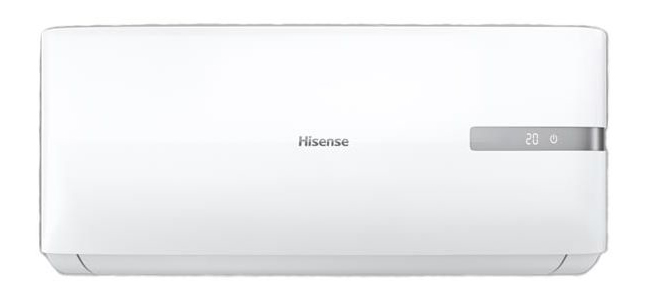 Hisense BASIC A AS-09HR4SYDDL3G