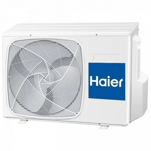 Haier Lightera DC-Inverter AS09NS4ERA-B/1U09BS3ERA